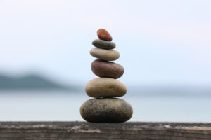 (CC BY) Flickr – woodleywonderworks – finding balance