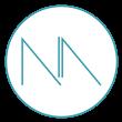 Nina Martin - Logo Footer