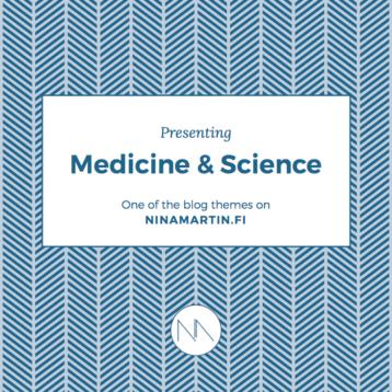 Presenting Blog Categories: Medicine & Science