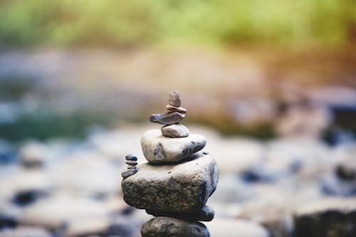 Nina Martin, Coaching, creating balance