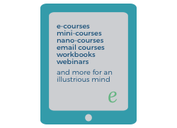 Nina Martin - Courses - Mobile device