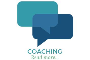 Nina Martin - Coaching button