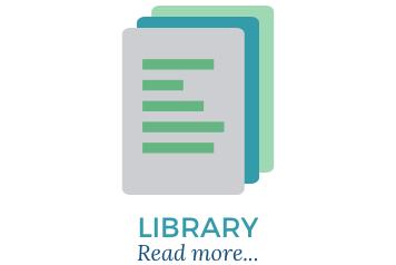 Nina Martin - Library button
