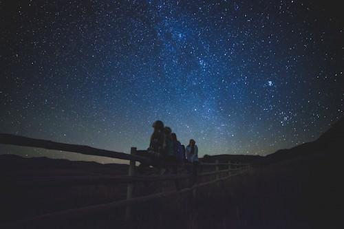 Stargazers, Greg Rakozy